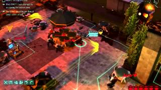 Random Quick Vid XCOM Enemy Unknown/Within - luckiest recruit, ever