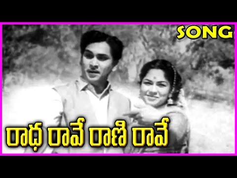 Santhi Nivasam || Telugu Songs   Video Songs   Anr Hit Songs  old Songs   Ghantasala Hit Songs video