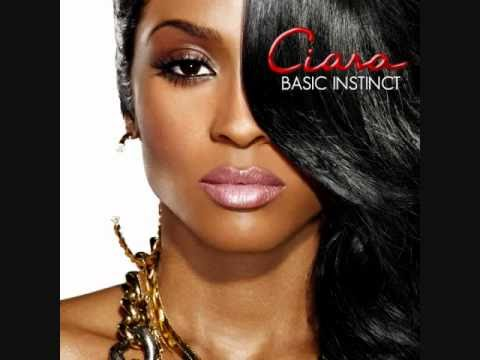 Ciara - Shut Em Up (Basic Instinct)produced by Infinity and written by Soundz.