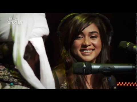 Daanah Pah Daanah Hd, Akhtar Chanal Zahri & Komal Rizvi, Coke Studio Pakistan, Season 4 video