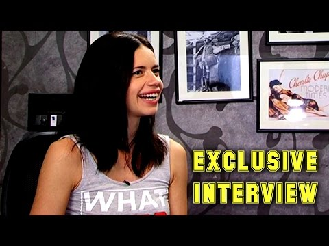 A Candid Interview With Kalki Koechlin