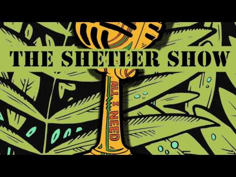 The Shetler Show featuring Erin Coffey and Derek Fukuhara (the high rise co.)