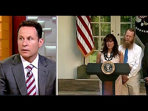 Fox News: POW Bergdahl's Dad Looks Like a Taliban Member