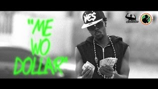 Kwaw Kese ft  EL Me Wo Dollar (Official Video)