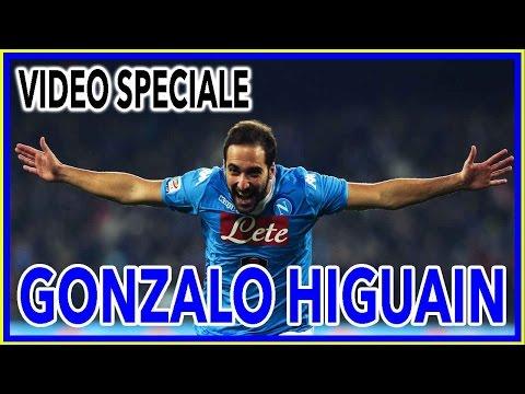GONZALO HIGUAIN - Video Speciale