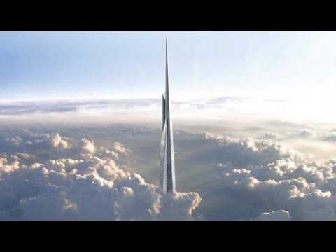 World's 5 Mega Construction Projects