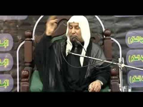 أنا اللي شفت نارين - الشيخ سعيد المعاتيق (نعي)