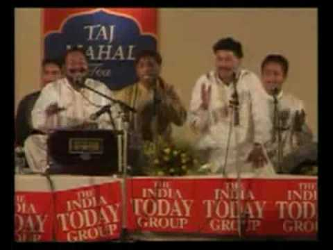 Wadali Brothers - Dama Dum Mast Qalandar part 4 of 4