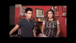 Mark Herras talks about the women in his life | POWERHOUSE
