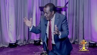 Pastor Dr. Alemu Beeftu - Wedet Aleh - AmlekoTube.com