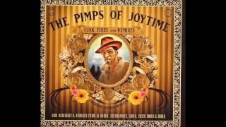 Pimps of Joytime, The – Funk Fixes & Remixes Part 1