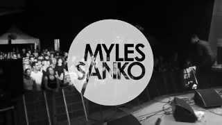 Vorschaubild zu Myles Sanko