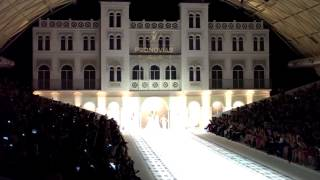 PRONOVIAS FASHION SHOW 2015 / INTRODUCTION / ALBERTO PALATCHI