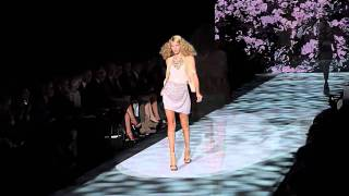 BADGLEY MISCHKA S/S 2011 FASHION SHOW - VIDEO BY XXXX MAGAZINE