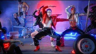 Man To Man - Dorian Electra (Official Video)