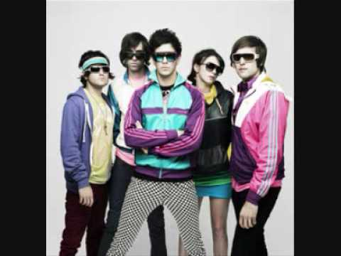 Cobra Starship - Pete Wentz Is The Only Reason Were Famous