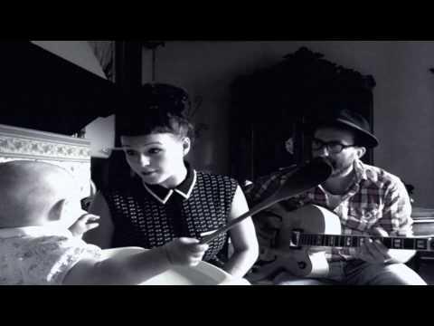 Emma Morton & Luca Giovacchini: Bang Bang (Will.i.am)