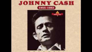 Watch Johnny Cash Hit The Road And Go video