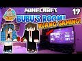 ROOM TOUR RUANG GAMING BUBU! - MINECRAFT VIVA SMP S3 #19 MP3