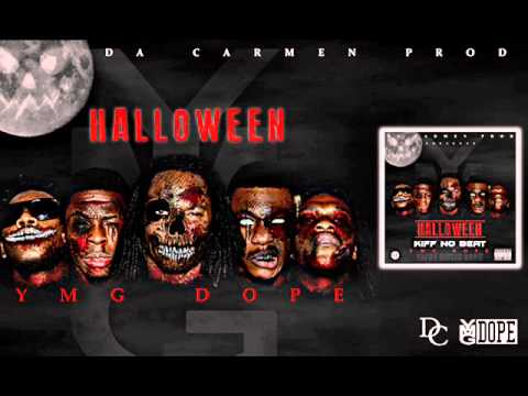 Kiff No Beat - Halloween (prod. By Shado Chris) video