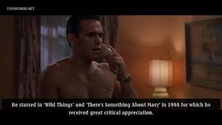 Matt Dillon Biography - Childhood, Life Achievements & Timeline