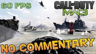 Call of Duty: Modern Warfare 3 - Full Game Walkthrough  【NO Commentary】 【60FPS】