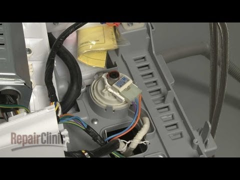 Pressure Switch - LG Top Load Washer