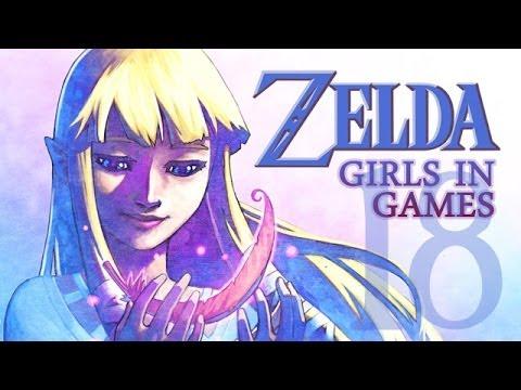 Zelda [Girls in Games]