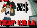 187 SCRAP KILLA Video