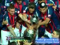 (Emocionante Relato) San Lorenzo 1 Nacional 0 (Relato Osvaldo Wehbe) Copa Libertadores 2014