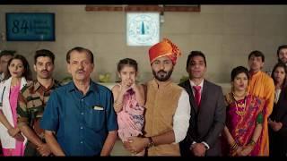 Bank Of Maharashtra TVC (Foundation Day Hindi Version)