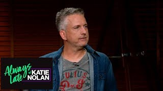Bill Simmons defends his previous TV blunders | Always Late with Katie Nolan