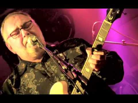 DUKE ROBILLARD, 'GONNA GET YOU TOLD' EUROPE 2010