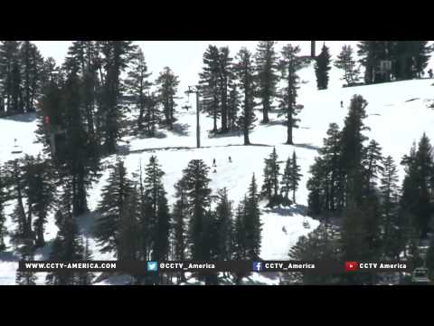 California ski resorts trying to stay in business
