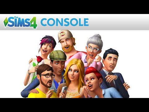 The Sims 4: Trailer Oficial Xbox One e PS4