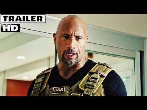 FAST & FURIOUS 7 Trailer 2015 Español