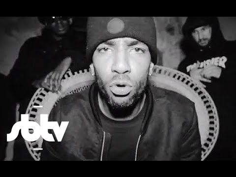 Dream Mclean ft. Professor Green & CASisDEAD | D.W.I.D [Music Video]: SBTV