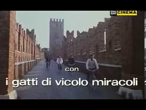 Gatti Di Vicolo Miracoli - Verona Beat