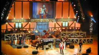 COUNTRY MUSIC .WILF MONTAN  Tribute To HANK SNOW The Singing Snowman3