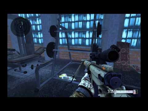 Обзор секретного полигона ВАРФЕЙС - У каждого игрока есть дом в Варфейс!