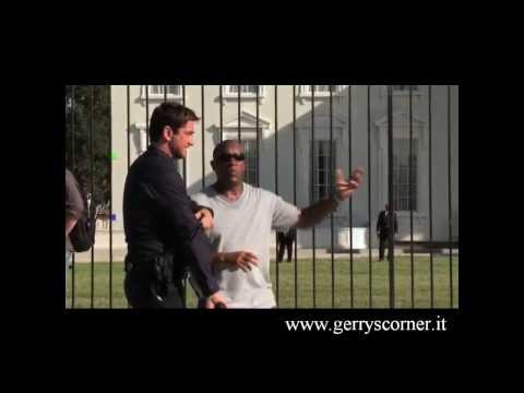 The Making Of Olympus Has Fallen With Gerard Butler