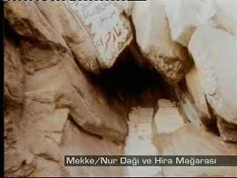 Nur Dağı ve Hira Mağarası - Mekke 13