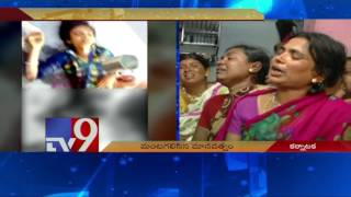 Accident victim dies as people more busy with Selfies - TV9