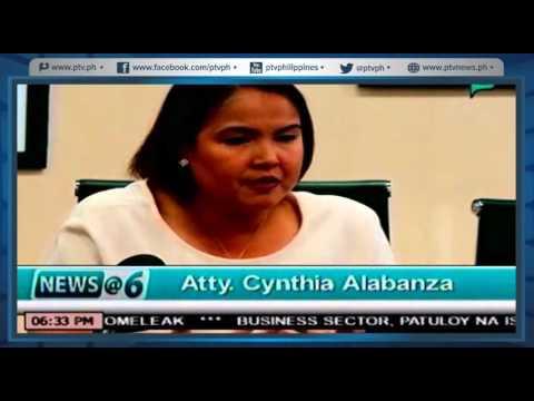 [News@6] NGCP, PNP at AFP nanawagang tulungan sila pigilan ang election sabotage [04 27 16]