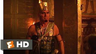 The Mummy (1/10) Movie CLIP - The Pharaoh is Killed (1999) HD
