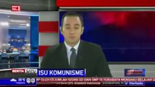 Jokowi Larang Sweeping PKI ! kenapa ketakutan ? #tolakkembangkitanPKI