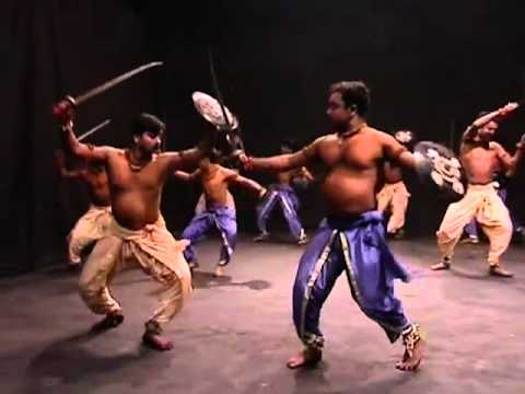 Chhau dance Music Videos