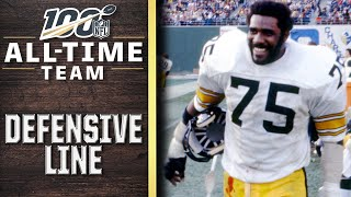100 All-Time Team: Defensive Line | NFL 100