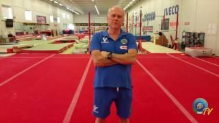 Il DTN Casella svela i nomi della Squadra di Rio