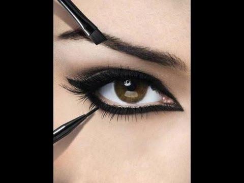 Mis 5 Delineados de Ojos Favoritos